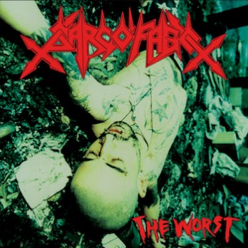 Sarcofago - The Worst