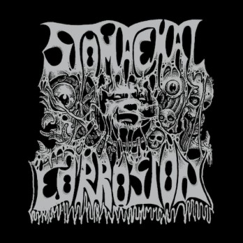 Stomachal Corrosion - Stomachal Corrosion - CD