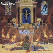 Vulcano - Bloody Vengeance - CD/DVD