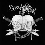Disfago - Disfago - Double 7-inch