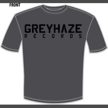 Greyhaze - Grey T-Shirt