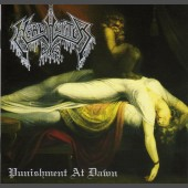 Headhunter DC - Punishment at Dawn - CD