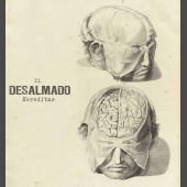 Desalmado - Hereditas (Vinyl)