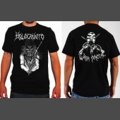 Holocausto - Death Soldier - T-Shirt
