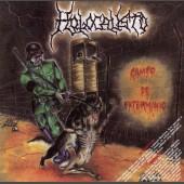 Holocausto - Campo de Exterminio - CD/DVD