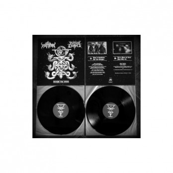 Deiphago - Ritual Combat - Accept the Mark - 12-inch EP