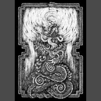 Ancient Crypts - Devoured by Serpents - 12-inch LP
