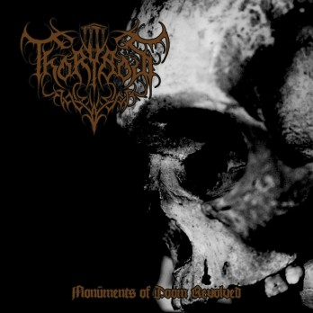 Thorybos - Monuments of Doom Revealed - 12-inch LP