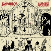 Impurity/Sex Messiah - Vomiting Blasphemies Over Brazil - Digipak CD