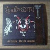 Impurity - Satanic Metal Kingdom - CD