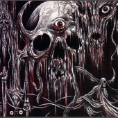 Inquisition - Into the Infernal Regions of Ancient Cult - CD