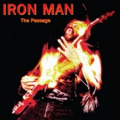 IRON MAN - The Passage (CD + DVD) 1994