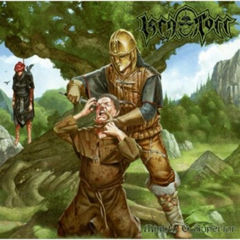 ISEN TORR - Mighty And Superior (1CD) 2003