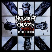 Malevolent Creation - In Cold Blood - 12-Inch