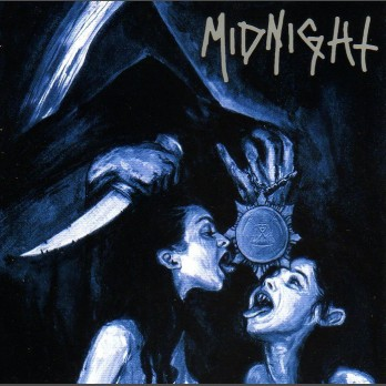 Midnight - Satanic Royalty - CD/DVD