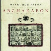 Mitochondrion - Archaeaeon CD