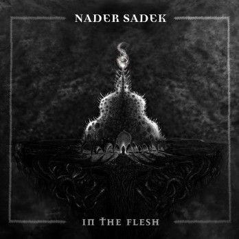 Nader Sadek - In The Flesh (Digipack)