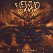Nervochaos - To The Death - CD