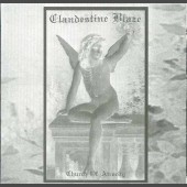 Clandestine Blaze - Church of Attrocity - CD