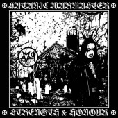 Satanic Warmaster - Strength & Honour - CD