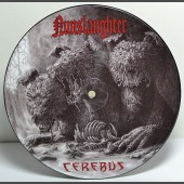 "NUNSLAUGHTER - Cerebus (7"" PICTURE DISC w/ Insert)"