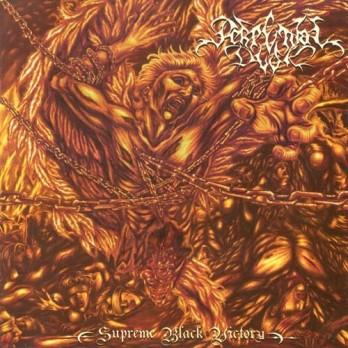 Perpetual Dusk - Supreme Black Victory - CD