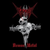 PERVERSOR - Demon Metal (CD)
