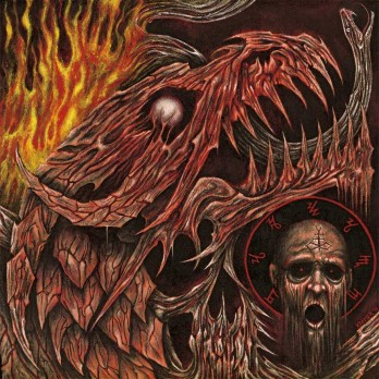 PSEUDOGOD - Deathwomb Catechesis (CD)