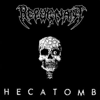 Repugnant - Hecatomb - Digipak