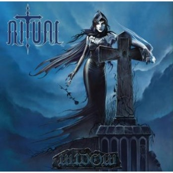 RITUAL - Widow - 1CD - 1983