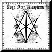"ROYAL ARCH BLASPHEME - II (12"" LP on Colored Vinyl)"