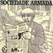Sociedade Armada - Ordem E Progresso - CD