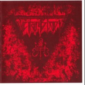 TEITANBLOOD - 'Black Putrescence Of Evil' CD