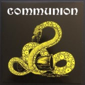 Communion - Communion - 12-inch MLP - Die Hard