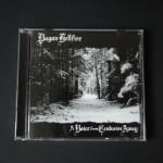 Pagan Hellfire - A Voice From Centuries Away - CD