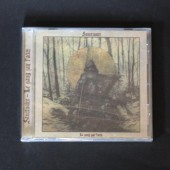 Sanctuaire - Helserkr - Digipak CD