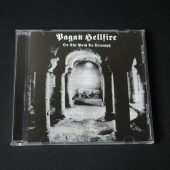 "PAGAN HELLFIRE ""ON THE PATH TO TRIUMPH"" CD"