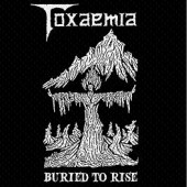 Toxaemia - Buried to Rise: 1990-1991 Discography 2CD