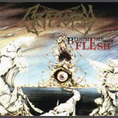 Cryptopsy - Blasphemy Made Flesh - 12-inch LP