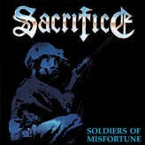 "Sacrifice - Soldiers of Misfortune - 12""LP"