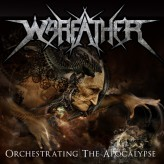Warfather - Orchestrating the Apocalypse - Digipak CD