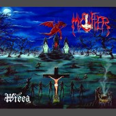 Mystifier Wicca - CD/DVD - Digipak
