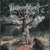 Wodensthrone - Curse 2xLP (Black vinyl)