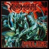 Xenomorph - Empyreal Regimes Discography CD
