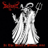 Beherit - At the Devil's Studio 1990 - CD
