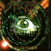 Siecrist - No Choice - CD